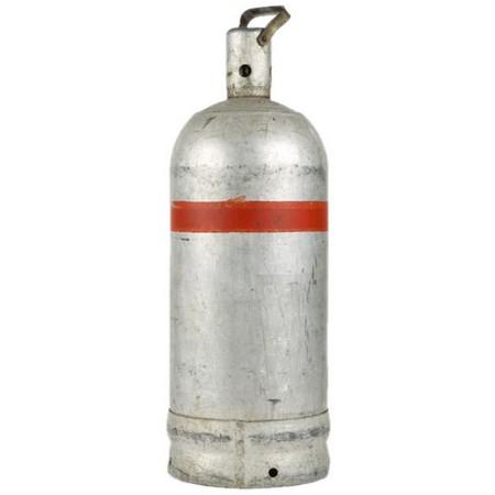 Propán bután gázpalack