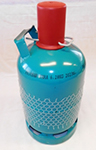 Prímagáz 5 kg-os gázpalack